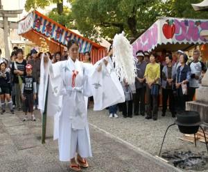 古宮神社 秋季大祭 @ 古宮神社 | 大阪市 | 大阪府 | 日本